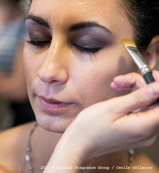 Découverte du maquillage Thierry Mugler par Poulette Blog