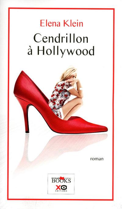 Cendrillon à Hollywood, My Major Company Books - Poulette Blog