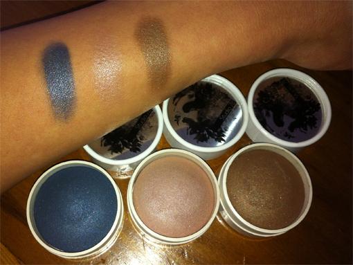 Découverte ! Le maquillage bio Studio 78 Paris - Partie 2 : la couleur - Poulette Blog