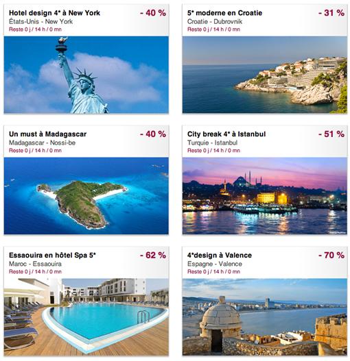 10 Hôtels Pour Un Week End De 2 Ou 3 Jours: Ultra Bon Plan Pour Partir En Vacances Ou En Week-end