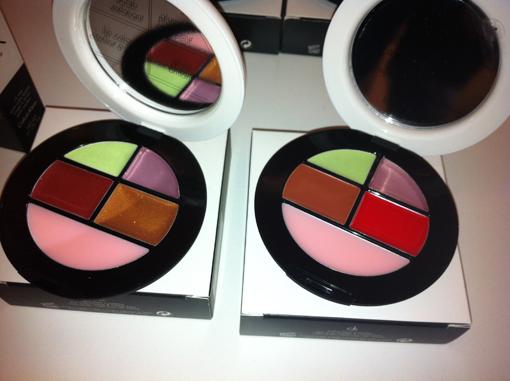 Le maquillage Calvin Klein en exclu chez Marionnaud... on va aimer ! - Poulette Blog