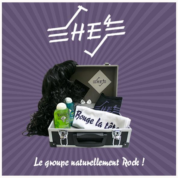 Ta tignasse va rocker avec le Petit Marseillais ! [concours] - Poulette Blog