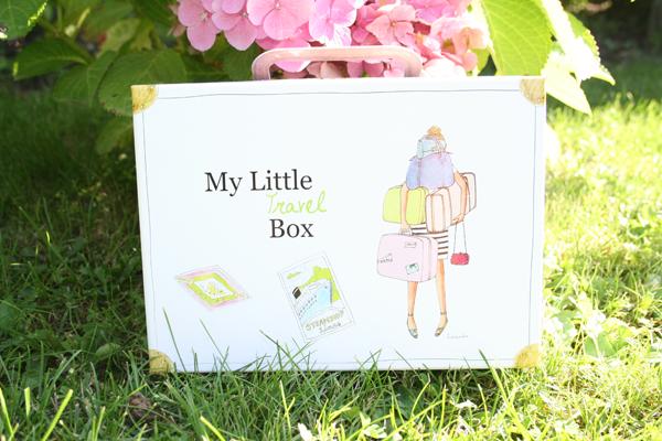 Première déception pour My Little Box - Poulette Blog