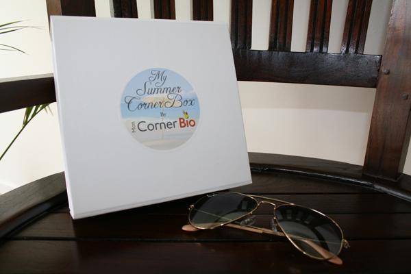 une box d couverte de produits bio de luxe poulette blog. Black Bedroom Furniture Sets. Home Design Ideas