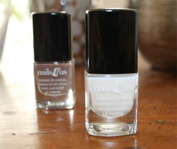 Nails 4 Us... nude et beige et élégance - Poulette Blog
