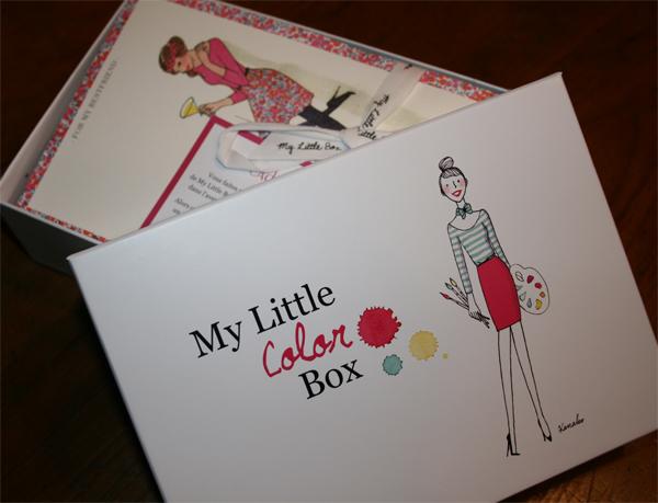 J'ai bien fait de pas résilier My Little Box ! - Poulette Blog