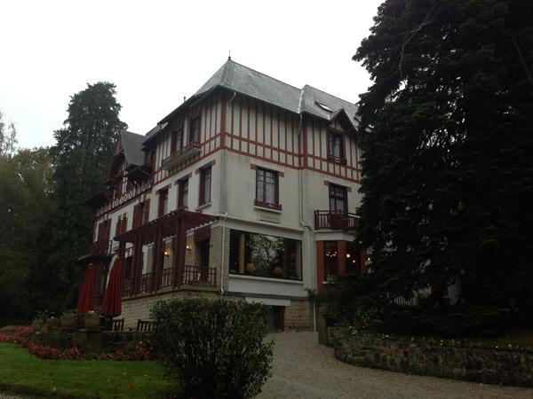 Mon week-end dans un Spa normand avec Thalassoline - Poulette Blog