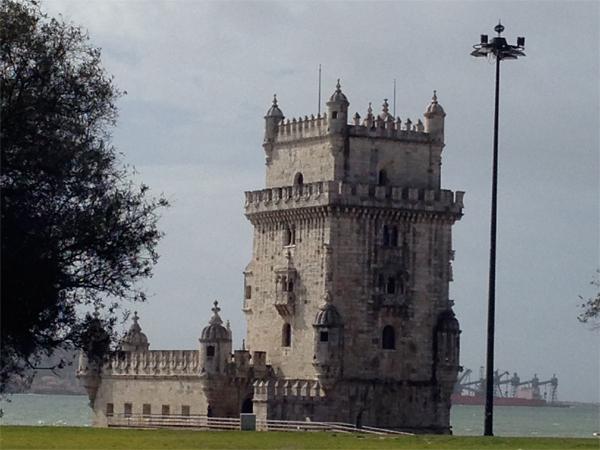 Belem Lisbonne