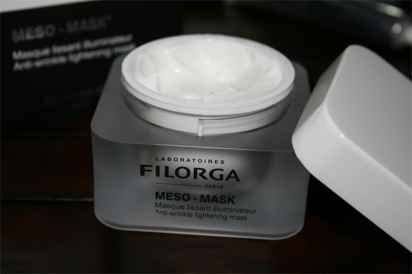 Je fais peau neuve avec le peeling Filorga - PouletteBlog
