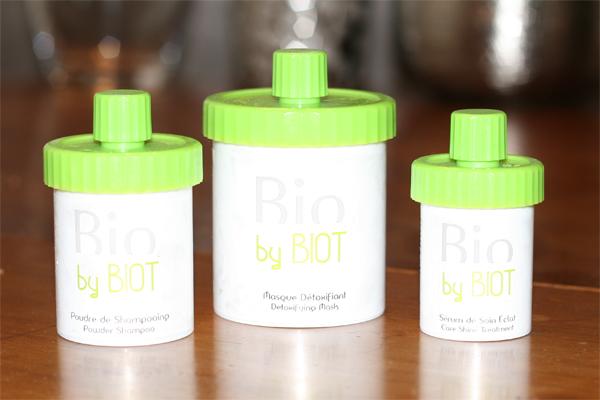 Ma cure détox capillaire avec Bio by Biot - Poulette Blog