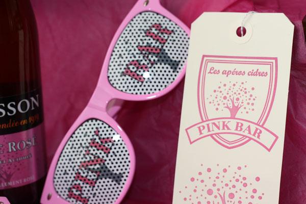 Pour les soirées entre filles, on file aux Pink Bars ! - Poulette Blog