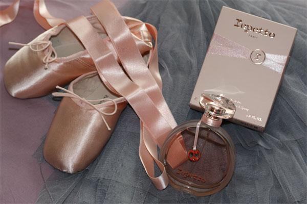 Repetto... Des souliers, une passion, un parfum... - Poulette Blog