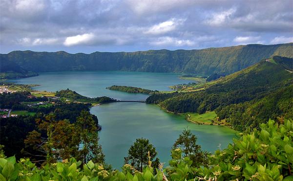 Idée voyage Açores
