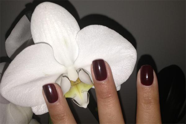 Ma manucure parfaite chez Manucurist - Poulette Blog