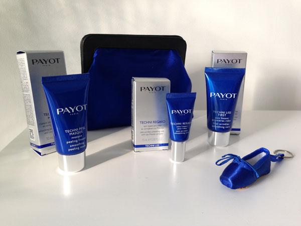 (Re)découverte de la marque Payot - Poulette Blog