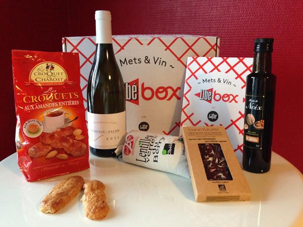 Libébox, Monoprix… ces box qui ont tout compris ! - Poulette Blog