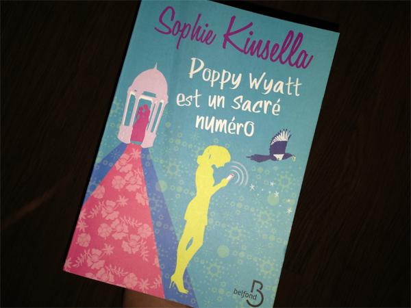 Sophie Kinsella est définitivement ma meilleure copine !! - Poulette Blog
