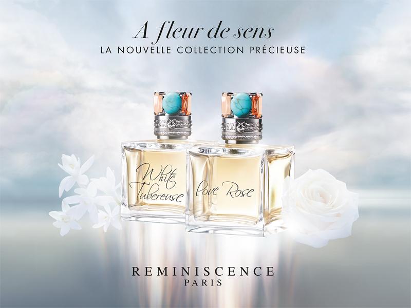 On part à la découverte des deux nouvelles fragrances Reminiscence ! - Poulette Blog