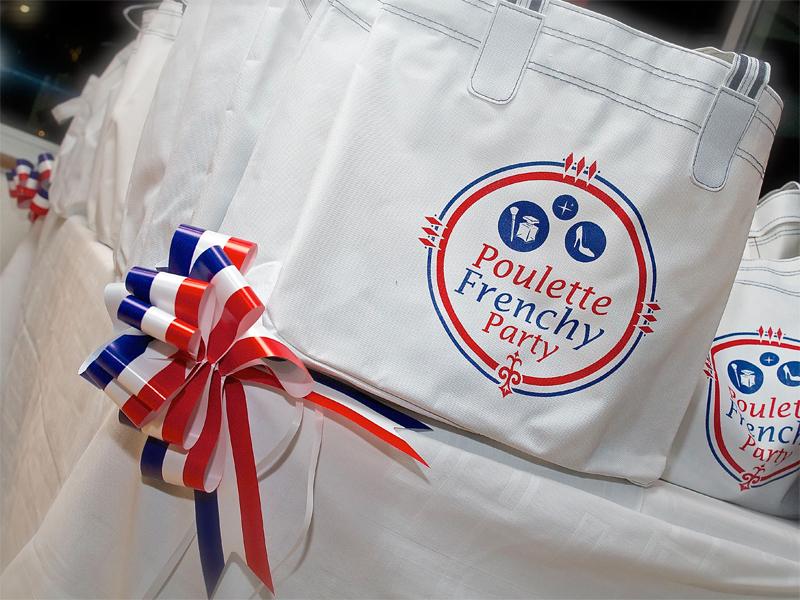 Gagnez votre Poulette Frenchy Bag ! [concours]