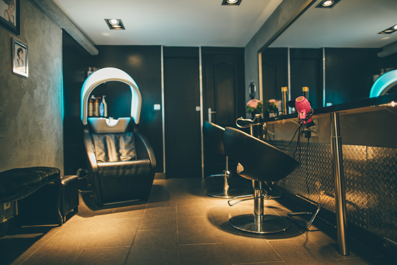 Jordy Brechkoff coiffeur