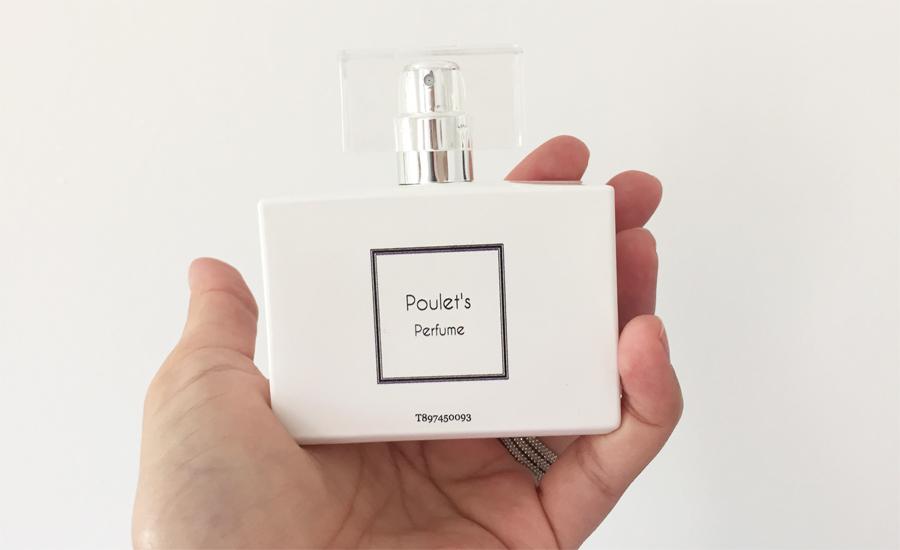 Parfum Unique