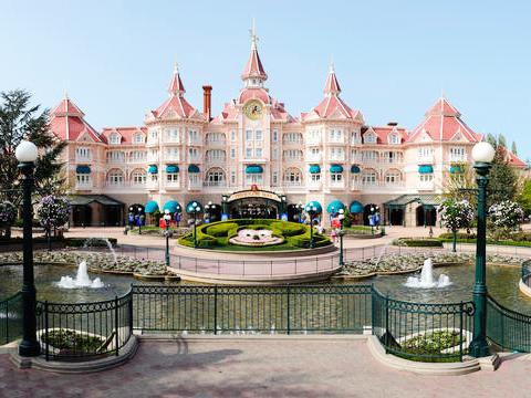 J Ai Teste Le Sejour De Princesse A Disneyland Paris Poulette Blog