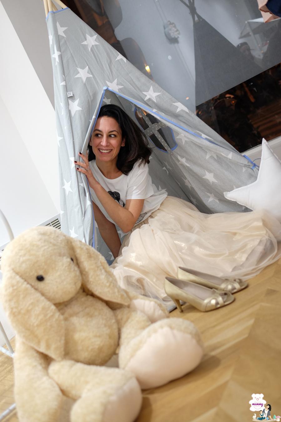 mi princesse mi petite fille la poulette mummy party poulette blog. Black Bedroom Furniture Sets. Home Design Ideas