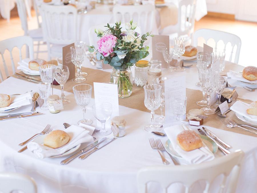 Id es d co et belles adresses pour un mariage champ tre poulette blog Idees deco mariage champetre