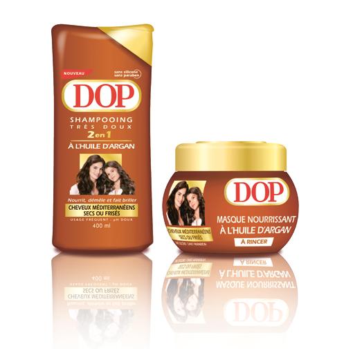 Enfin un Dop pour mes cheveux typés ! - Poulette Blog
