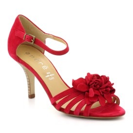 À Ma ChaussuresconcoursPoulette La Halle Blog Sélection Aux Mode Rjq435LA