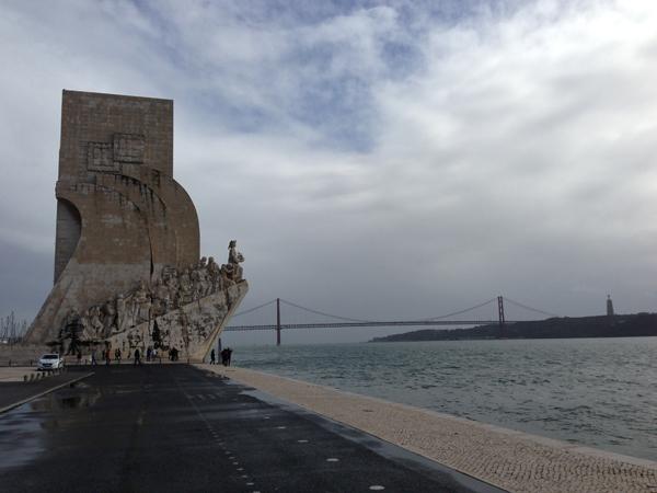 Conquistadores Lisbonne