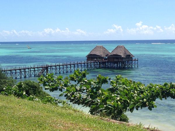 Hôtel Mélia Zanzibar - Poulette Blog