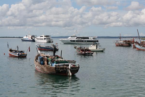Stone Town, la capitale de Zanzibar - Poulette Blog