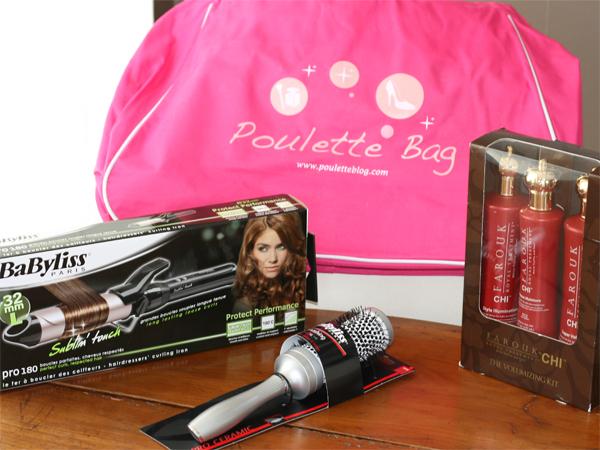Gagne ton Poulette Bag spécial été !!! [concours de fou !!] - Poulette Blog