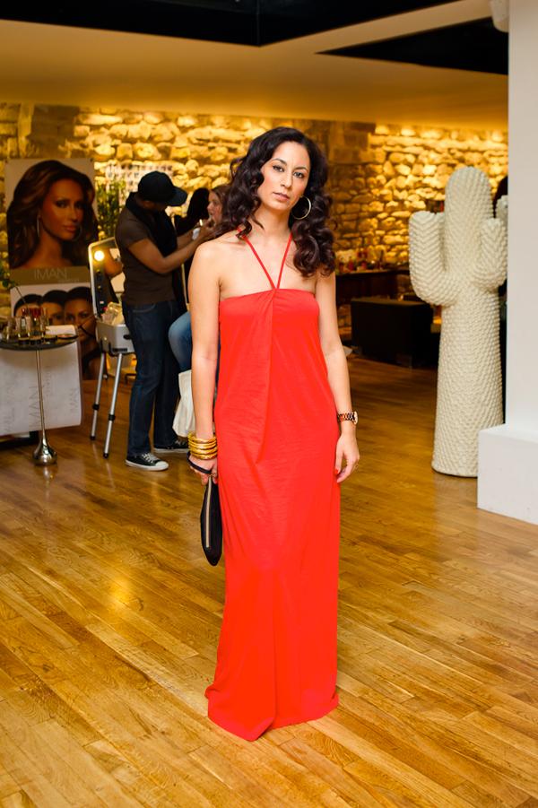 Look 100% couleurs pour la Poulette Brasil Party ! - Poulette Blog