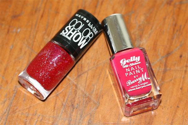 Mon shopping beauté made in London - Poulette Blog