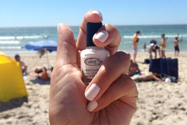 Sélection de vernis à ongles pour un été coloré ! - PouletteBlog