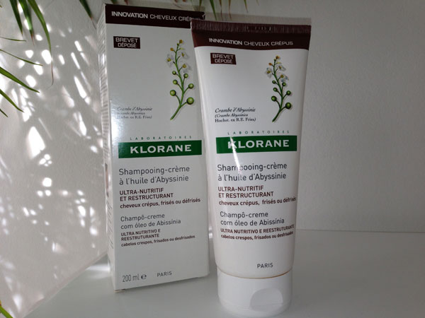Comment Klorane a sauvé ma chevelure… - Poulette Blog