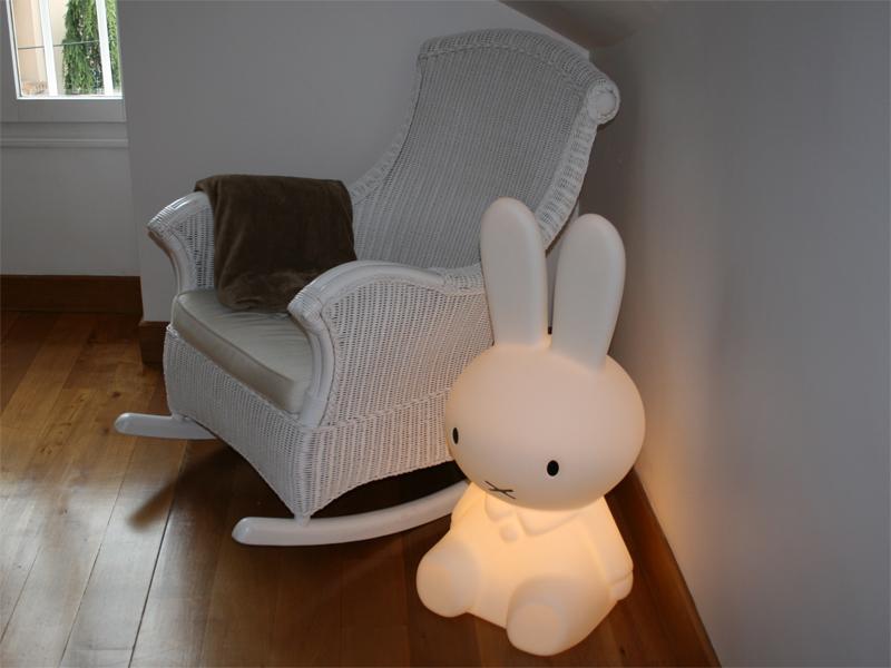 Une jolie chambre de bébé garçon - Poulette Blog