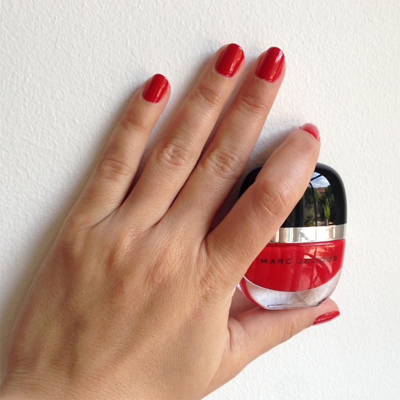 Les vernis à ongles Marc Jacobs - Poulette Blog