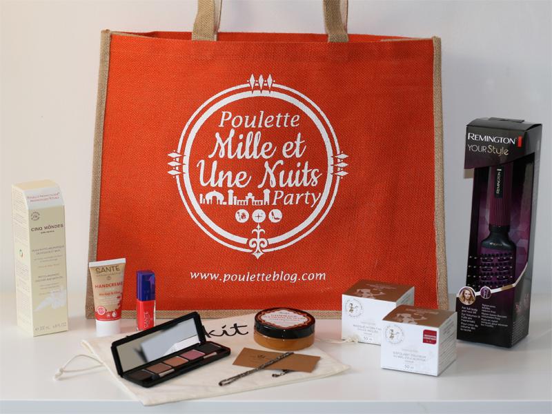 Gagne ton Poulette Bag spécial 1001 Nuits !  - Poulette Blog