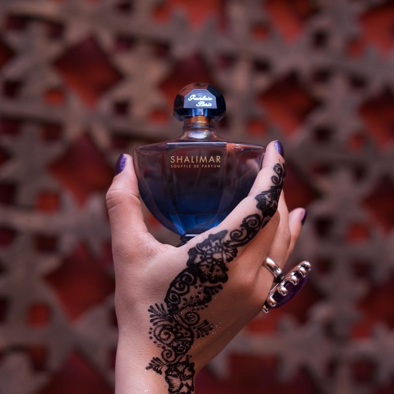 Shalimar Souffle de Parfum, une fragrance sensuelle et envoûtante - Poulette Blog