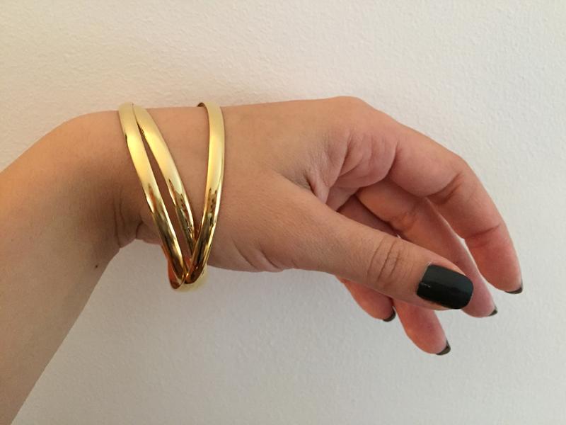 Découverte du site Ma Trousse Beauté et test des vernis à ongles Paname Paris - Poulette Blog