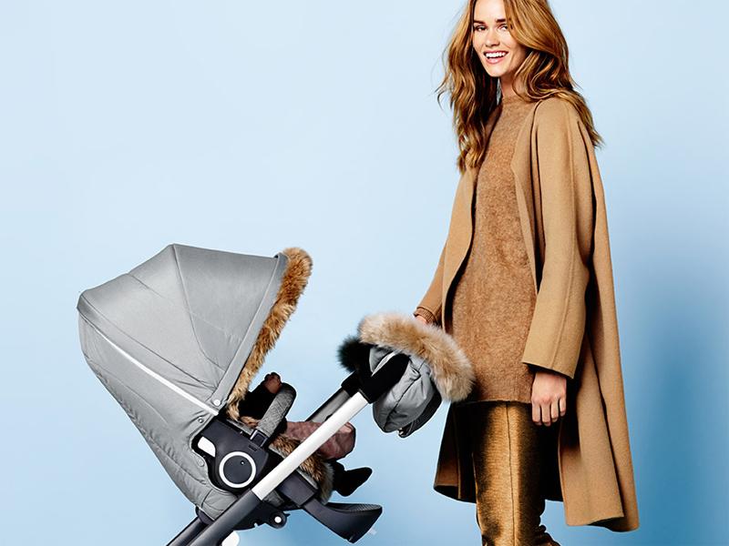 BabyBjörn et Stokke, ces marques nordiques pour bébé qui ont tout