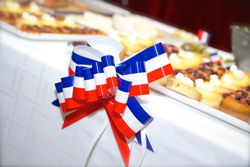 Poulette Frenchy Party - Webcut