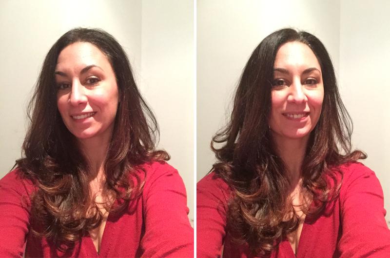 Farida B illumine les chevelures des brunes ! [concours] - Poulette Blog