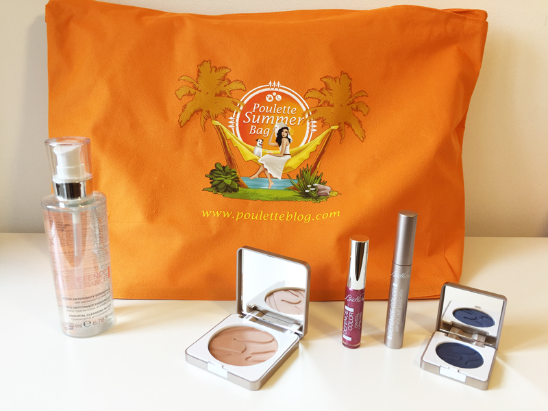 Concours Poulette Summer Bag