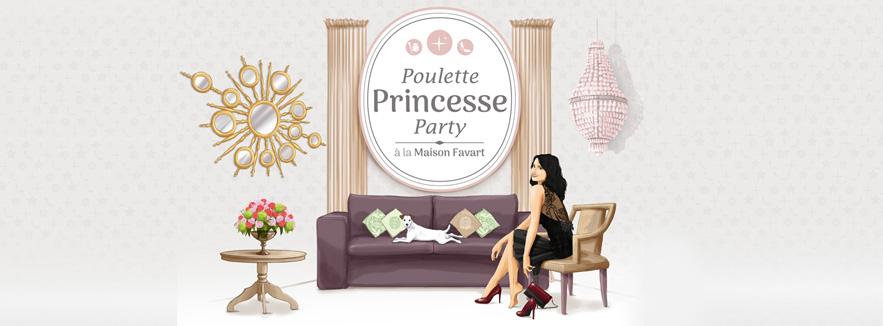 poulette-princesse-party