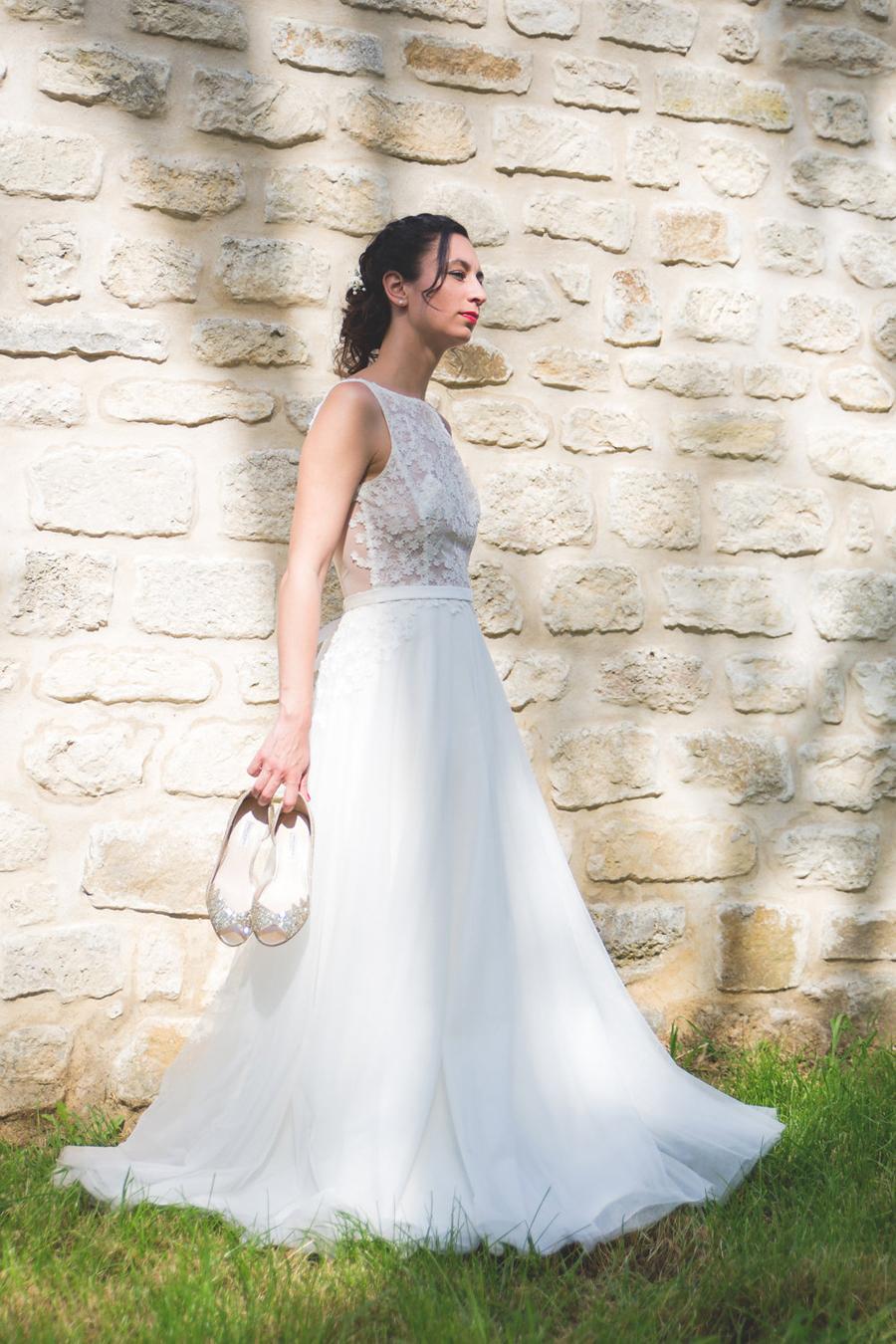 Prix robe de mariee cymbeline 2015