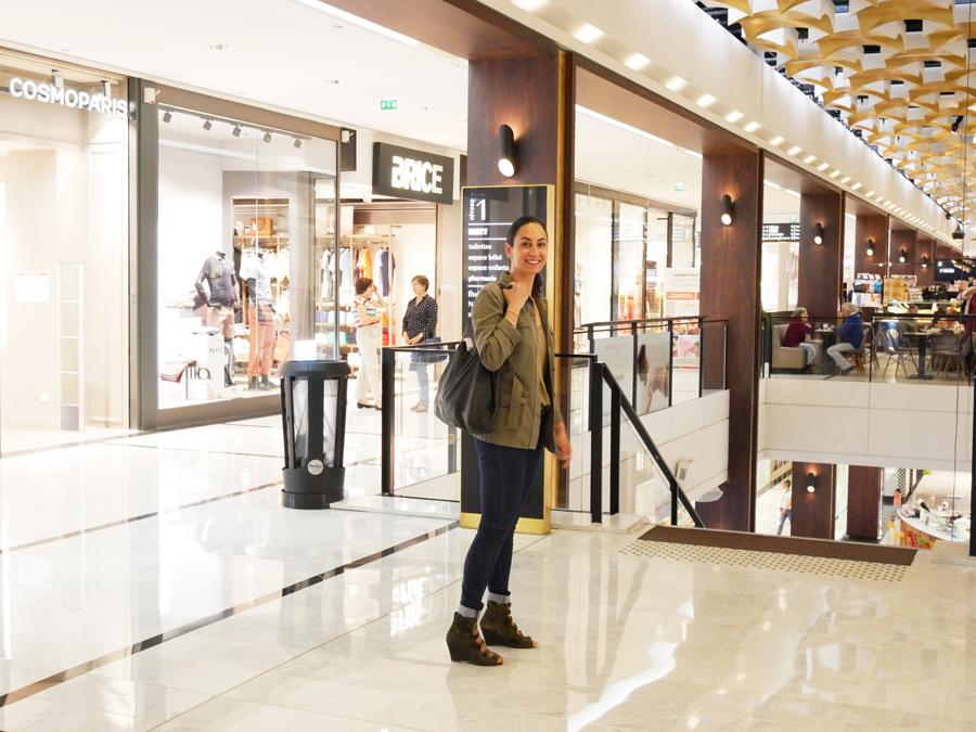 Moi Avec Shopping À Parly 2 Du ViensJe T'invite Faire UGqLpjSzMV